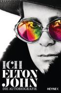 Elton John: Ich