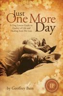 Geoffrey Bain: Just One More Day