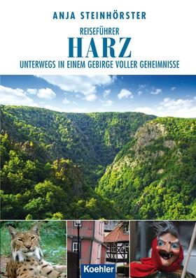Reiseführer Harz