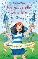Sheridan Winn: Vier zauberhafte Schwestern – Wie alles begann: Marina und die Kraft des Wassers ★★★★★