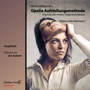 Die Grundlagen der Opalia Aufstellungsmethode - Erkennen der inneren Teilpersönlichkeiten