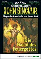Jason Dark: John Sinclair - Folge 0036 ★★★★★