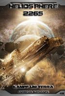 Andreas Suchanek: Heliosphere 2265 - Band 49: Kampf um Terra ★★★★★