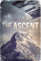 Ronald Malfi: THE ASCENT - DER AUFSTIEG ★★★★