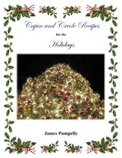 Cajun and Creole Recipes for the Holidays
