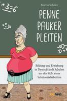 Martin Schäfer: Penne Pauker Pleiten ★★