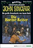 Jason Dark: John Sinclair - Folge 0038 ★★★★