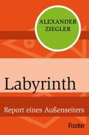 Alexander Ziegler: Labyrinth