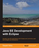 Deepak Vohra: Java EE Development with Eclipse