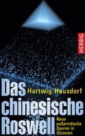 Hartwig Hausdorf: Das chinesische Roswell ★★★