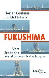Fukushima - Vom Erdbeben zur atomaren Katastrophe