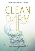 Alejandro Junger: CLEAN DARM ★★★