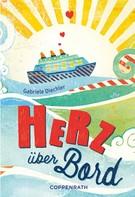Gabriele Diechler: Rebella - Herz über Bord ★★★
