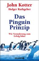 John Kotter: Das Pinguin-Prinzip ★★★★