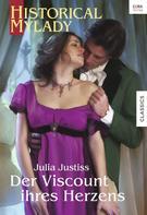 Julia Justiss: Der Viscount ihres Herzens ★★★★