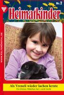 Ute Amber: Heimatkinder 2 – Heimatroman ★★★★★