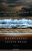 Carsten Jensen: Rasmussens letzte Reise ★★★