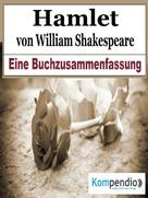 Alessandro Dallmann: Hamlet von William Shakespeare