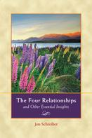Jon Schreiber: The Four Relationships and Other Essential Insights