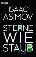 Isaac Asimov: Sterne wie Staub ★★★★