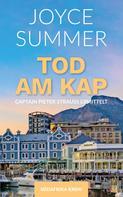 Joyce Summer: Tod am Kap ★★★