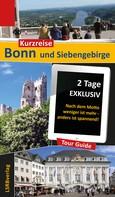 Heidi Rüppel: Kurzreise Bonn und Siebengebirge ★★★★