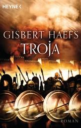 Troja - Roman