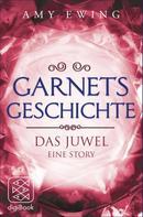 Amy Ewing: Garnets Geschichte ★★★★