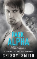 Crissy Smith: Pack Alpha ★★★★