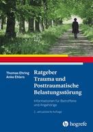 Thomas Ehring: Ratgeber Trauma und Posttraumatische Belastungsstörung ★★★★★