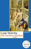 Luigi Malerba: Die nackten Masken ★★★★