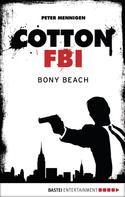 Peter Mennigen: Cotton FBI - Episode 06