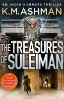 K M Ashman: The Treasures of Suleiman