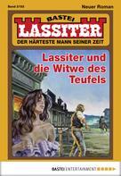 Jack Slade: Lassiter - Folge 2153 ★★★★★