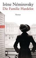 Irène Némirovsky: Die Familie Hardelot ★★★★