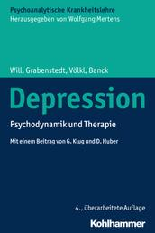 Depression - Psychodynamik und Therapie