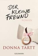 Donna Tartt: Der kleine Freund ★★★
