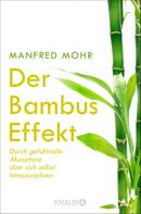 Manfred Mohr: Der Bambus-Effekt ★★★★
