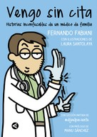 Fernando Fabiani: Vengo sin cita ★★★