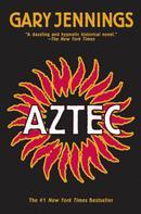 Gary Jennings: Aztec
