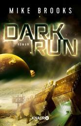 Dark Run - Roman