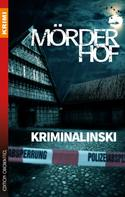Kriminalinski: Mörderhof