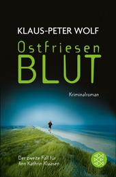 Ostfriesenblut - Kriminalroman