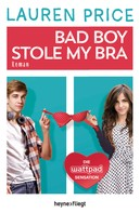 Lauren Price: Bad Boy Stole My Bra ★★★★