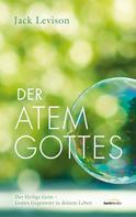Jack Levison: Der Atem Gottes ★★★★★