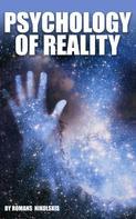 Romans Nikolskis: Psychology of Reality
