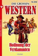 John Gray: Die großen Western 242
