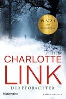 Charlotte Link: Der Beobachter ★★★★