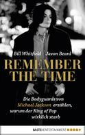 Bill Whitfield: Remember the Time ★★★★