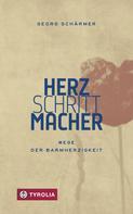 Georg Schärmer: Herzschrittmacher